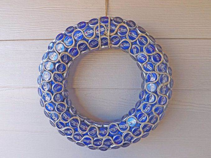 Creative Bottle Cap Craft Ideas (DIY Recycle Projects)