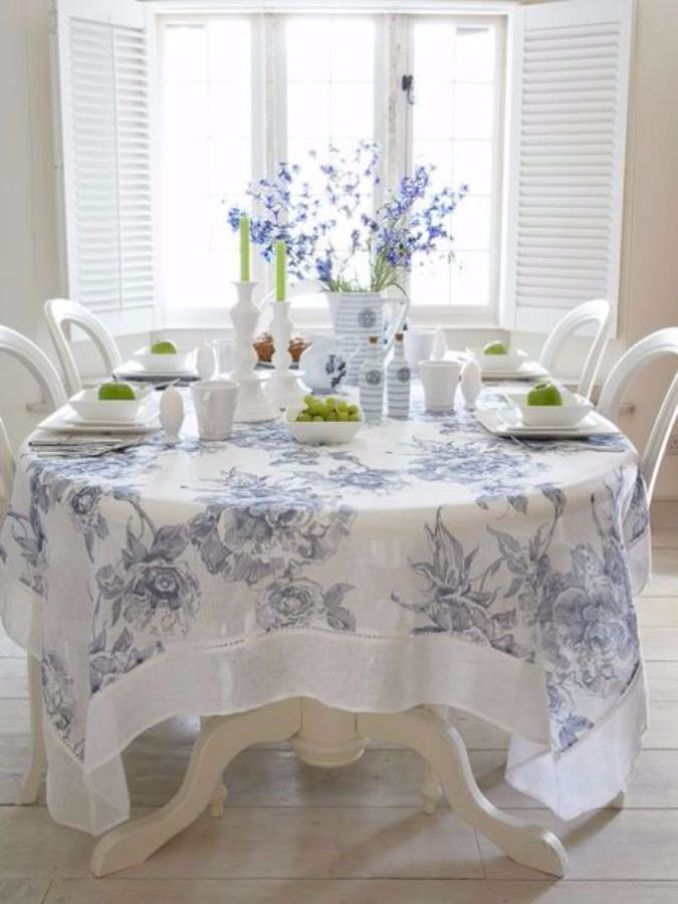 Tablecloth Projects To Sew (1)
