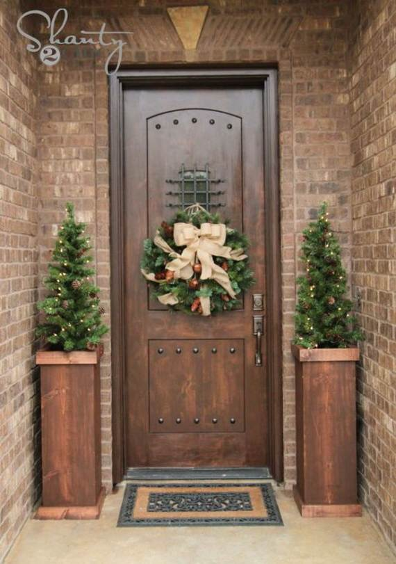 cool-diy-decorating-ideas-for-christmas-front-porch_37