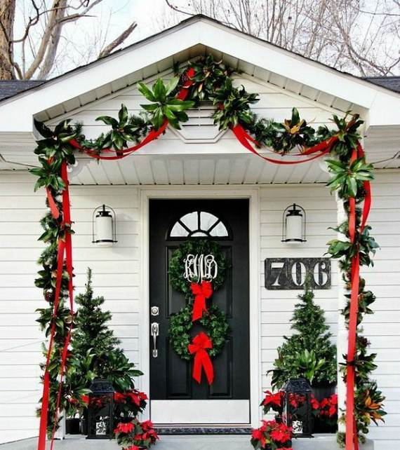cool-diy-decorating-ideas-for-christmas-front-porch_39