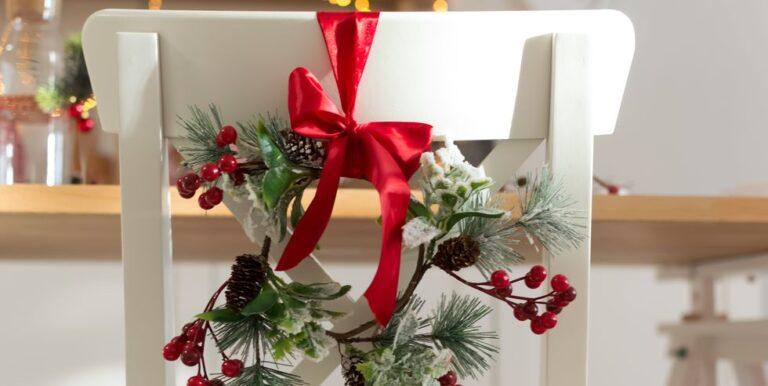 50 Cozy Christmas Kitchen Décor Ideas