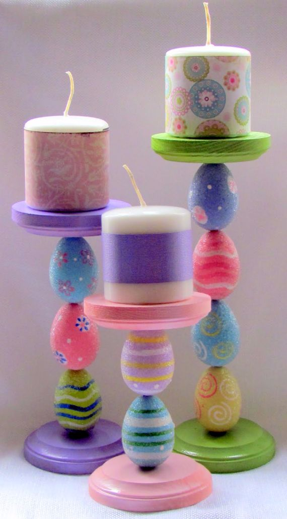 Spring Craft Ideas  (1)