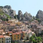 The most romantic small town in Italy Castelmezzano