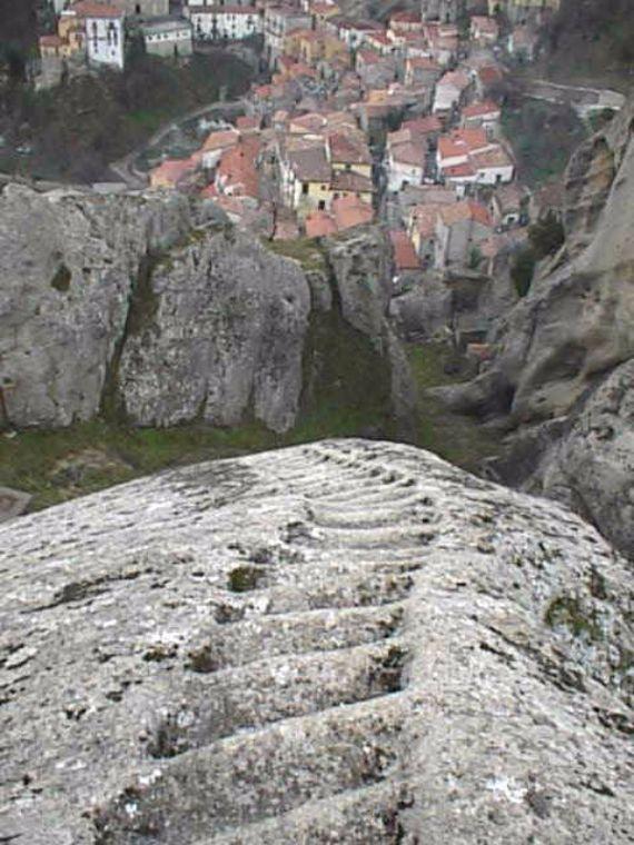 Gradinata Nature trails