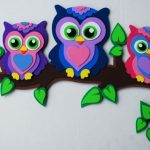 EVA Foam Crafts for Creation Ideas