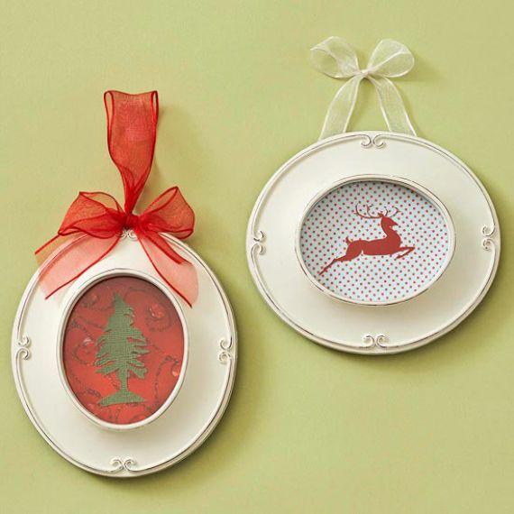 Christmas Card Projects: Decorative Ways to Recycle Old Christmas Cards - family holiday.net ...