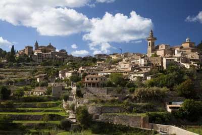 Living in a Paradise: The Serra de Tramuntana of Mallorca, UNESCO World Heritage