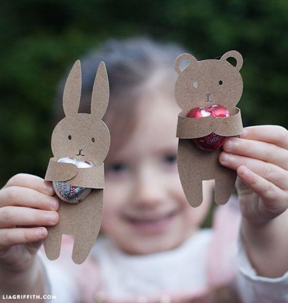 Kids Valentine Day Craft ideas (4)