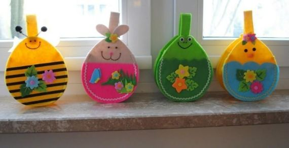 easter-decoration-window-make-felt-yourself-use
