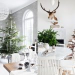 A Little More Festive Scandinavian Christmas Decor – Part 2