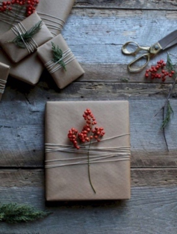 Christmas Gift Wraps Ideas