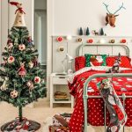 Stylish Christmas Decorating Ideas For CHILDREN'S BEDROOM