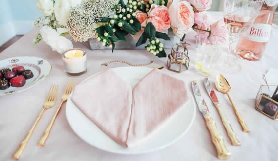Creative Napkin Ideas
