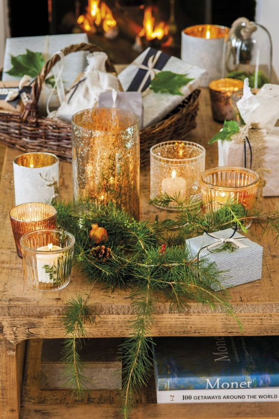 80 BEST CHRISTMAS TABLE IN THE WORLD