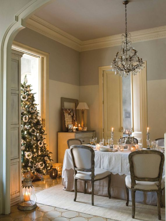 80 BEST CHRISTMAS TABLE IN THE WORLD 20