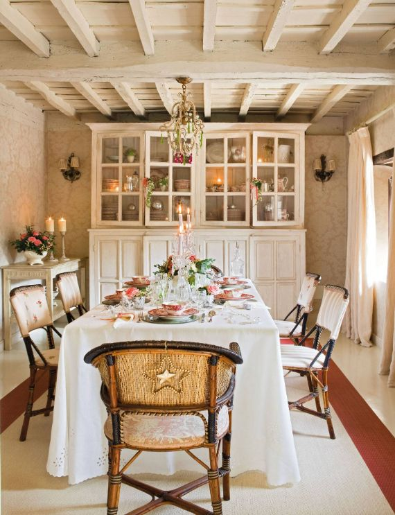 80 BEST CHRISTMAS TABLE IN THE WORLD 24