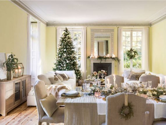 80 BEST CHRISTMAS TABLE IN THE WORLD 31