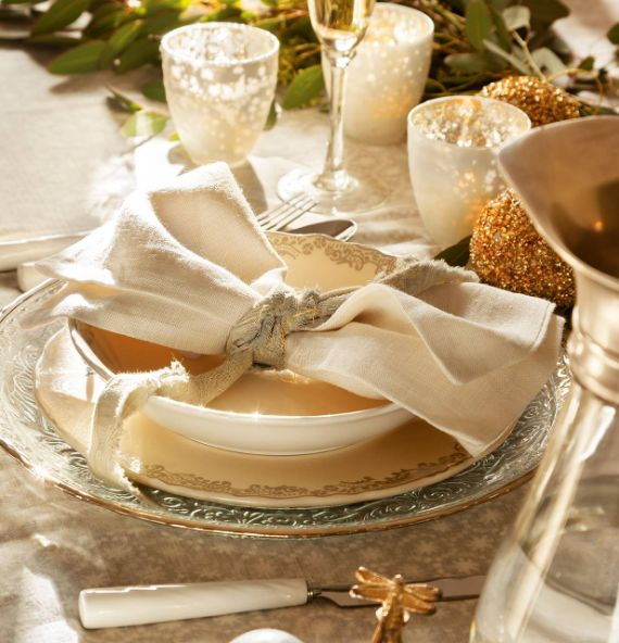 80 BEST CHRISTMAS TABLE IN THE WORLD 39