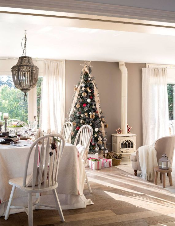 80 BEST CHRISTMAS TABLE IN THE WORLD 67