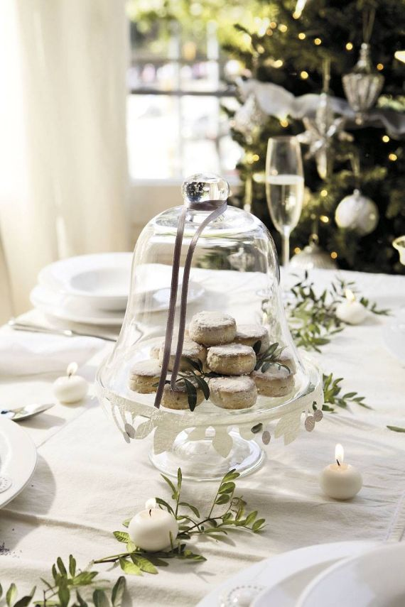 80 BEST CHRISTMAS TABLE IN THE WORLD 74