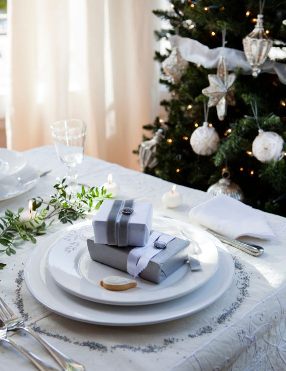 80 BEST CHRISTMAS TABLE IN THE WORLD 9