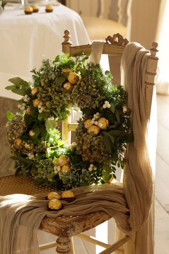 Unique WREATH Ideas to Inspire You This CHISTMAS 10