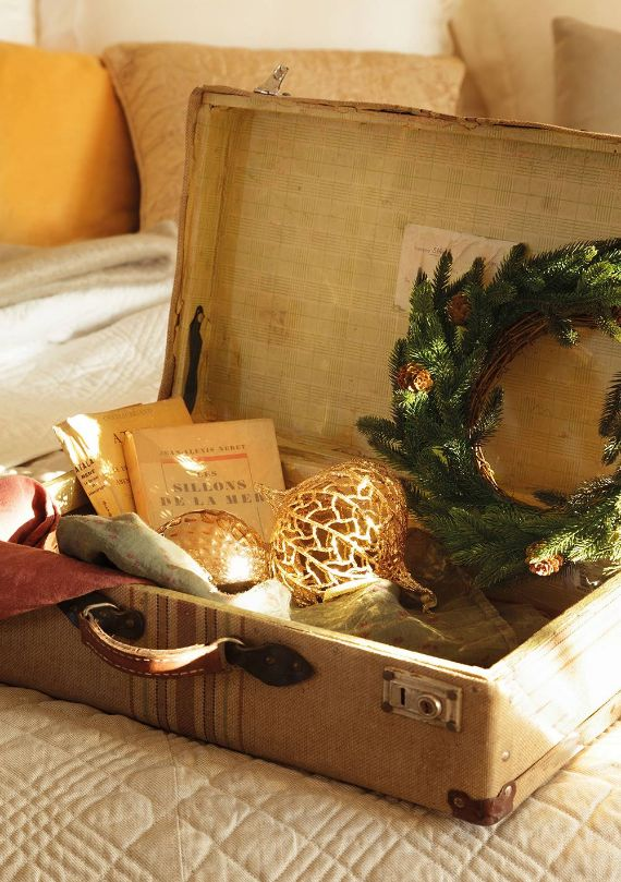 Unique WREATH Ideas to Inspire You This CHISTMAS 11