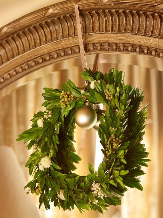 Unique WREATH Ideas to Inspire You This CHISTMAS 16