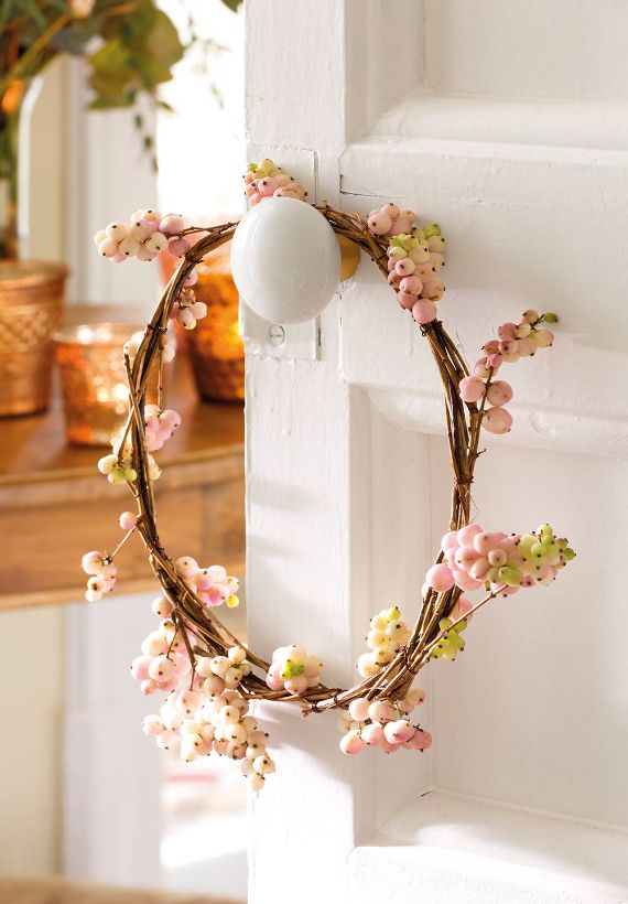 Unique WREATH Ideas to Inspire You This CHISTMAS 17