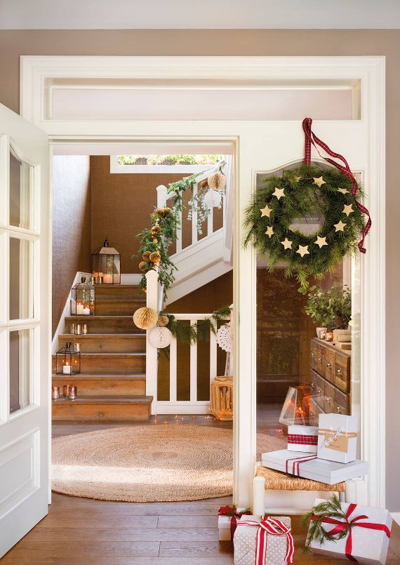 Unique WREATH Ideas to Inspire You This CHISTMAS 20