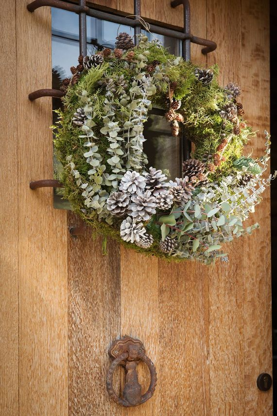 Unique WREATH Ideas to Inspire You This CHISTMAS 21