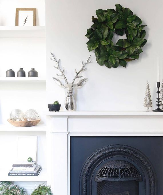 Unique WREATH Ideas to Inspire You This CHISTMAS 23