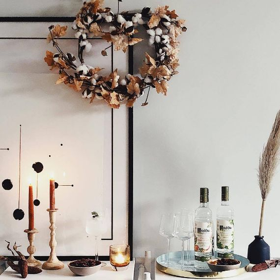 Unique WREATH Ideas to Inspire You This CHISTMAS 24