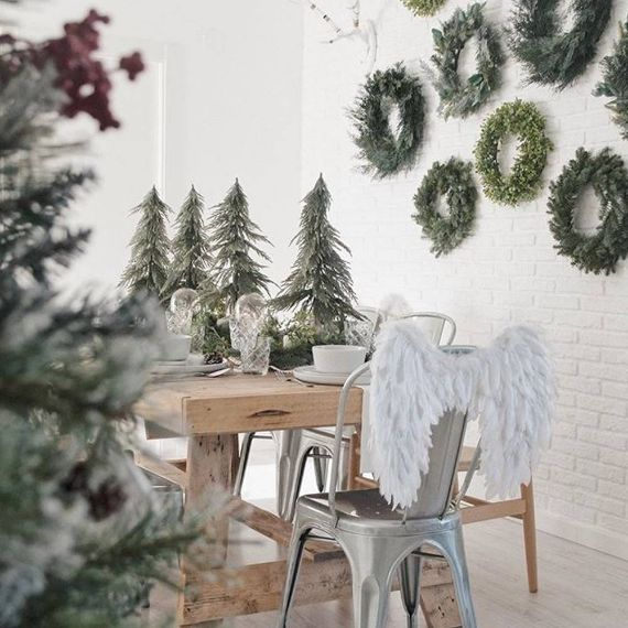 Unique WREATH Ideas to Inspire You This CHISTMAS 33