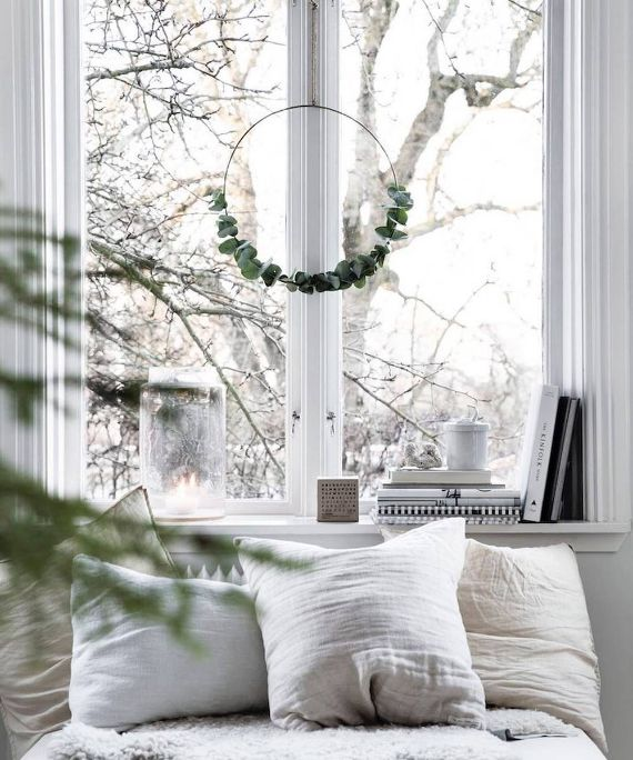 Unique WREATH Ideas to Inspire You This CHISTMAS 34