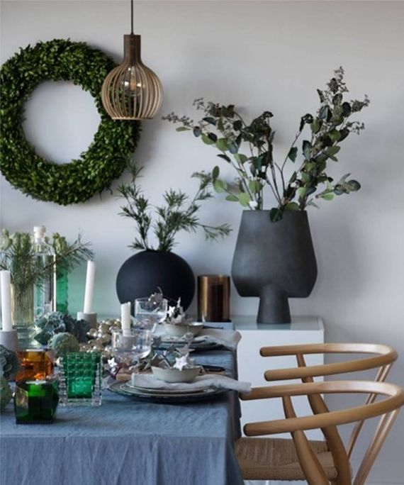 Unique WREATH Ideas to Inspire You This CHISTMAS 37