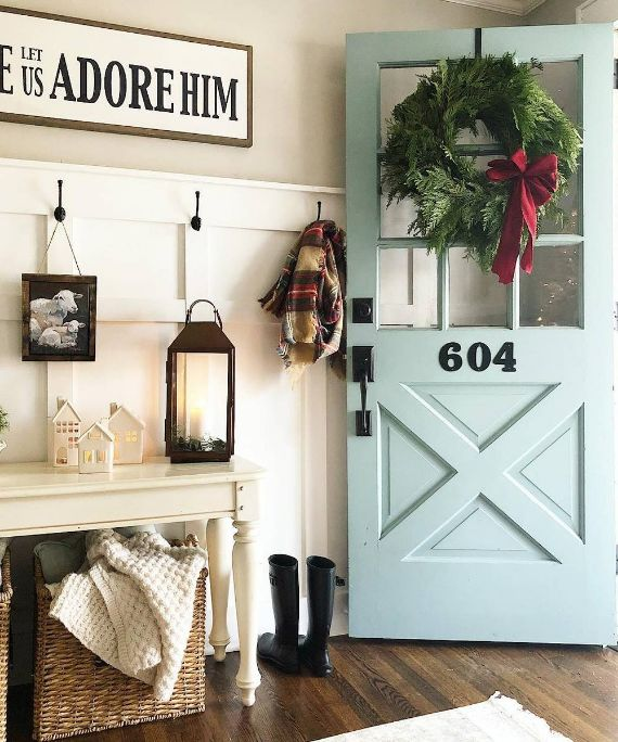 Unique WREATH Ideas to Inspire You This CHISTMAS 47