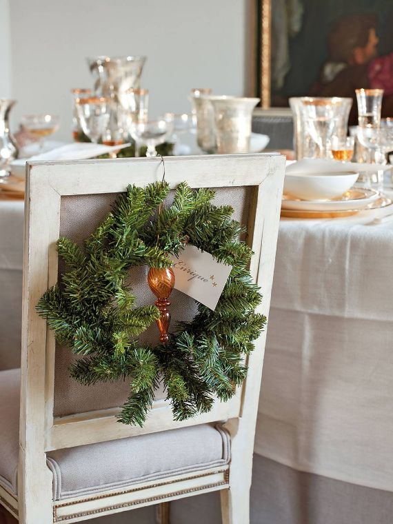 Unique WREATH Ideas to Inspire You This CHISTMAS 6