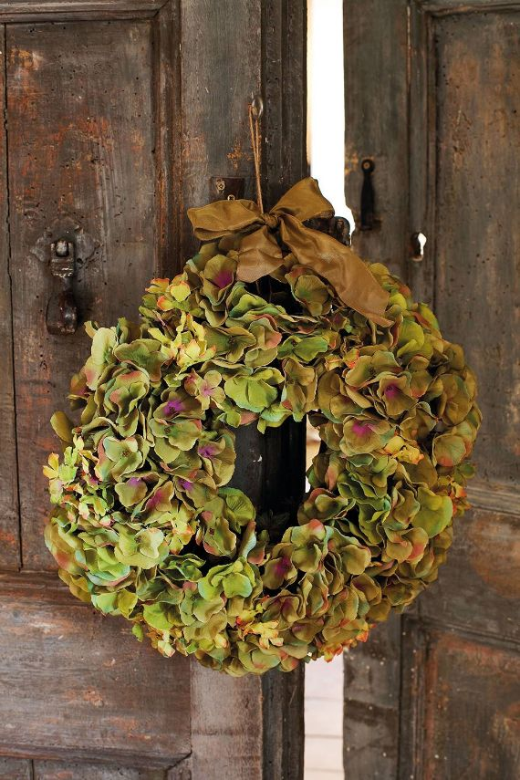 Unique WREATH Ideas to Inspire You This CHISTMAS 7