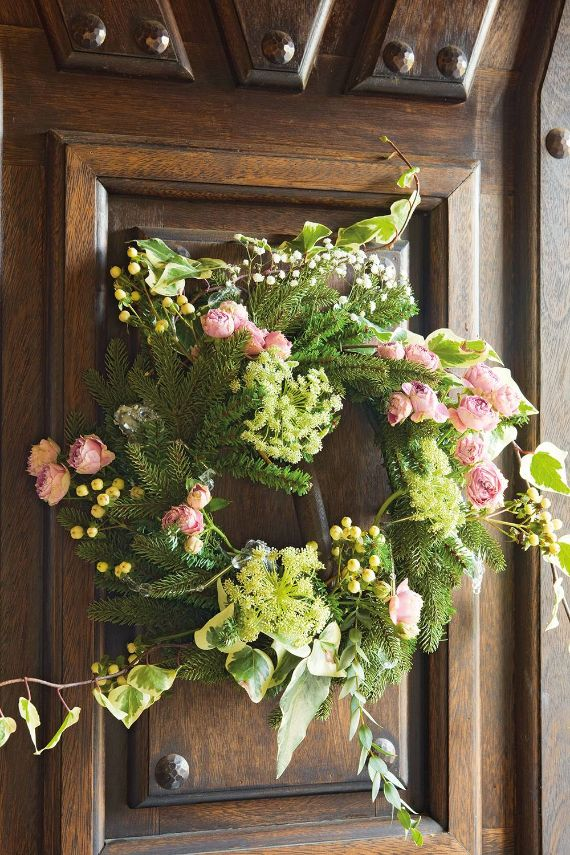 Unique WREATH Ideas to Inspire You This CHISTMAS 8