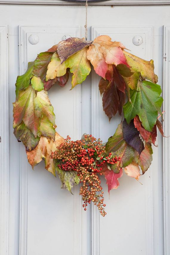 Unique WREATH Ideas to Inspire You This CHISTMAS 9