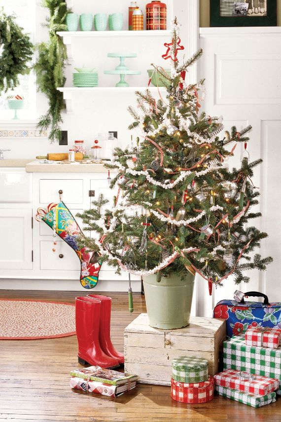 A Cook's Christmas (1)