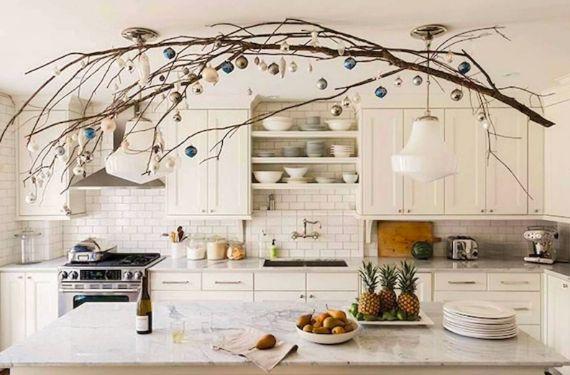 christmas kitchen 15