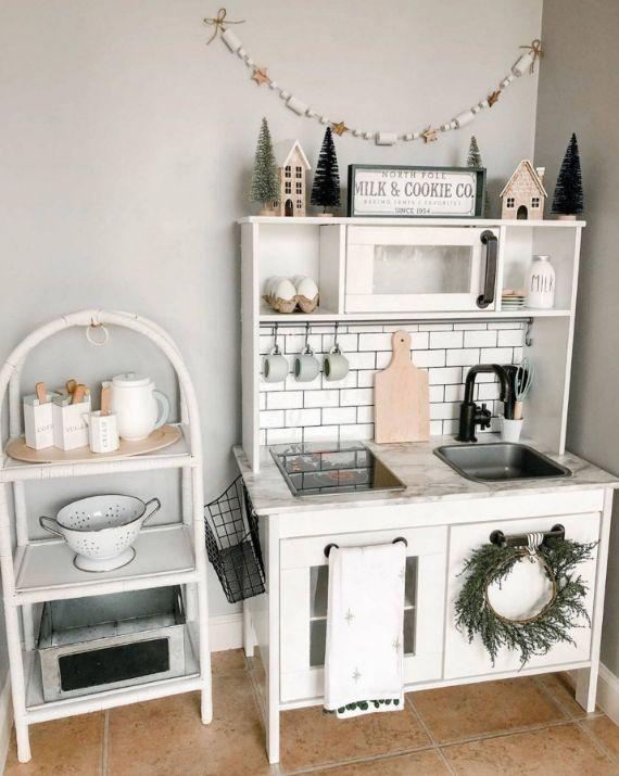 christmas kitchen 18
