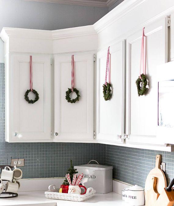christmas kitchen 19