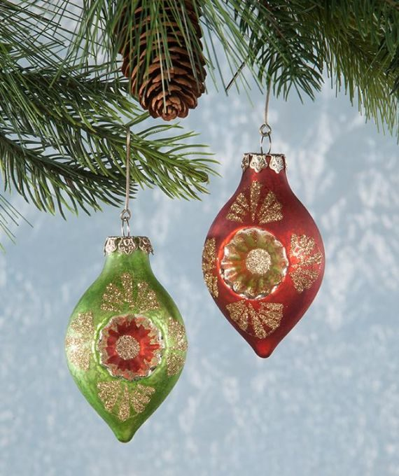 christmas-onion-indent-ornaments-vintage-style-christmas-decorations