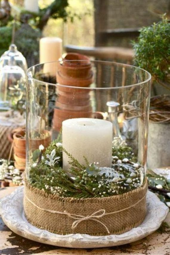 country-home-Christmas-decorating-ideas-rustic-style