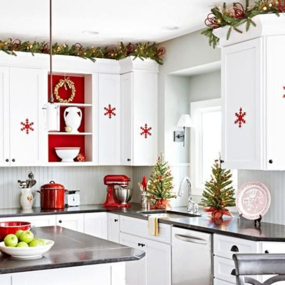 cozy-christmas-kitchen-decor-ideas-23