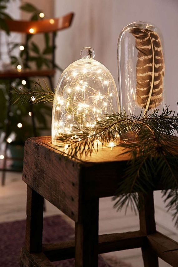 industrial style Christmas decorations 2