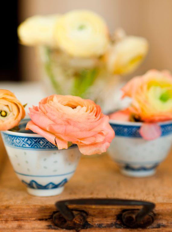 Gorgeous Flower Decoration Ideas for Valentine's Day 6